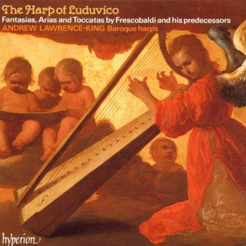 Andrew Lawrence-King - The Harp Of Luduvico