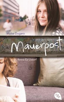 Mauerpost - Maike Dugaro  [Taschenbuch]