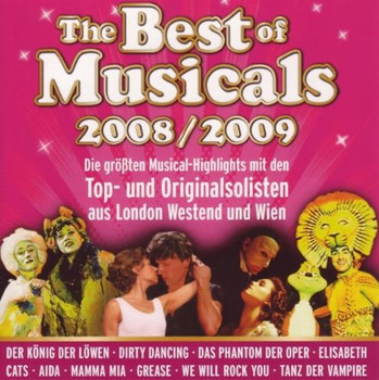 Various Artists - Best Of Musicals