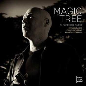 Olivier Ker Ourio - Magic Tree