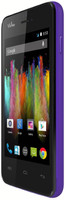 Wiko Kite 4GB lila