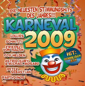 Various - Karneval 2009