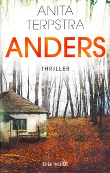 Anders - Anita Terpstra [Taschenbuch]
