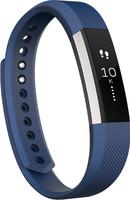 Fitbit Alta Pequeño azul plata
