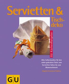 Servietten und Tischdeko - Angela Francisca Endress