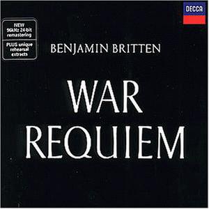 Pears - War Requiem