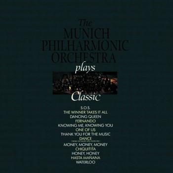 Plays Abba Classics