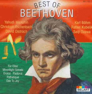 Menuhin - Best of Beethoven
