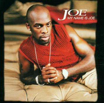 Joe - My Name Is Joe (+2 Bonustracks)