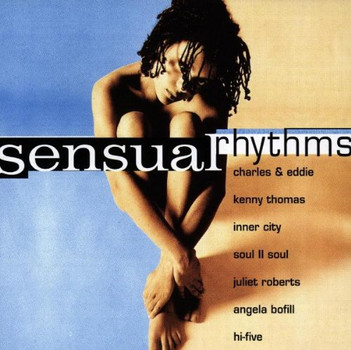 Various - Sensual Rhythms