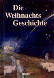 Die Weihnachtsgeschichte - Josef Quadflieg