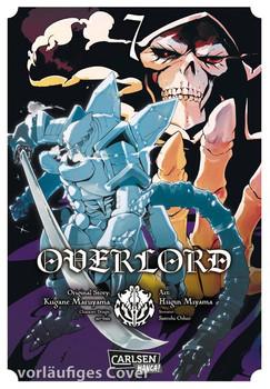 Overlord 7 - Kugane Maruyama  [Taschenbuch]