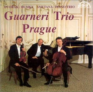 Guarneri Trio Prag - Klaviertrios