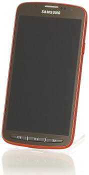 Samsung I9295 Galaxy S4 Active 16GB naranja