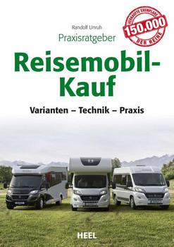 Praxisratgeber Reisemobil-Kauf - Randolf Unruh  [Taschenbuch]