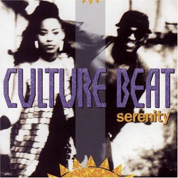 Culture Beat - Serenity [US-Import]