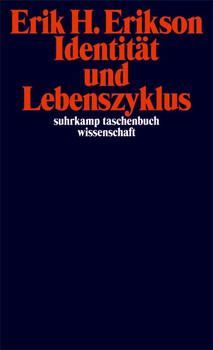 Suhrkamp Taschenbücher Wissenschaft: Nr.16 - Identität und Lebenszyklus - Drei Aufsätze - Erik H. Erikson [Taschenbuch, 26. Auflage 2001]