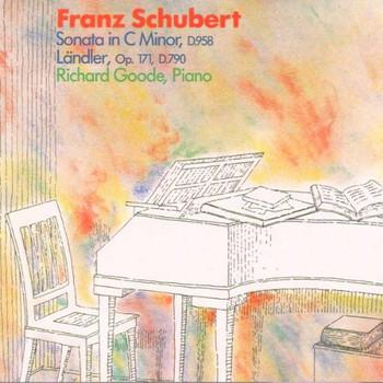 Richard Goode - Klavierson D 958
