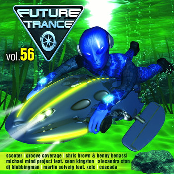 Various - Future Trance Vol.56