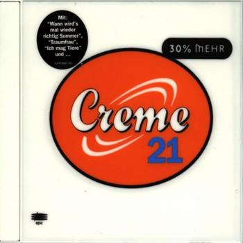 Creme 21 - Creme 21-30 Prozent Mehr