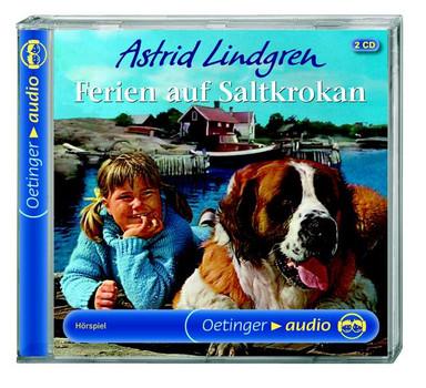 Astrid Lindgren - Ferien auf Saltkrokan