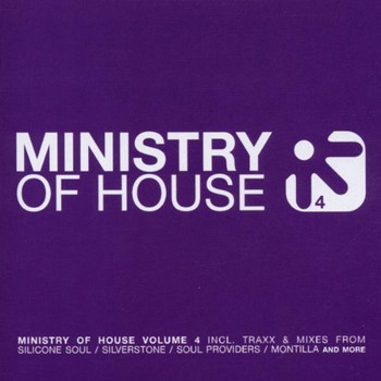 Various - Ministry of House Vol.4