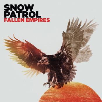 Snow Patrol - Fallen Empires  (Limited Deluxe Edition)