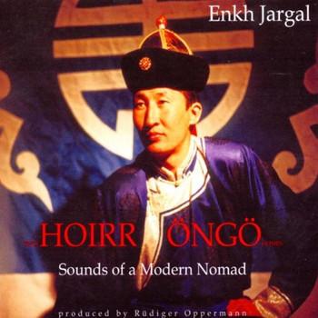 Enkh Jargal - Hoirr Ongö