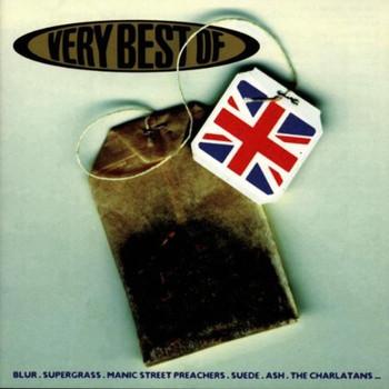 Various - The V.B.of U.K.Pop