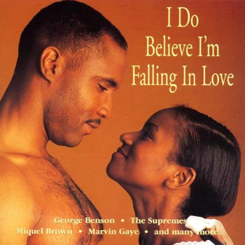 Various - I Do Believe I'M Falling in Lo