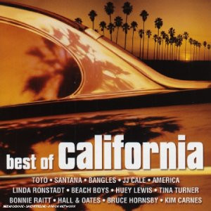 Various Artists - Twogether:Best of California