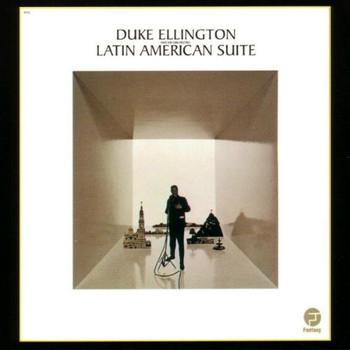 Ellington,Duke - Latin American Suite