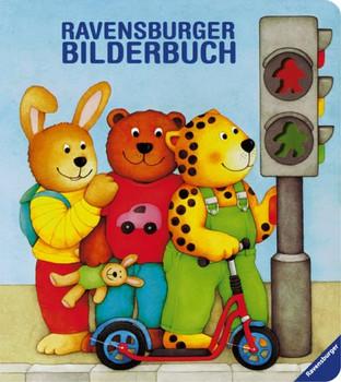 Ravensburger Bilderbuch, Bd.10
