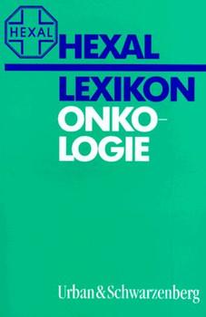 Hexal Lexikon, Onkologie - Renate Jäckle