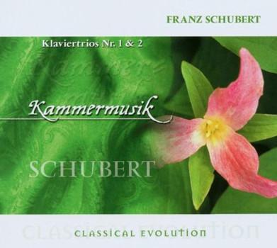 Kurt Guntner - Klaviertrios 1 & 2
