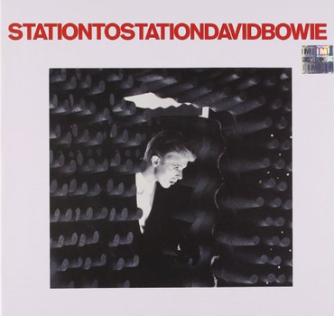 David Bowie - Station to Station (Collector's Edition)