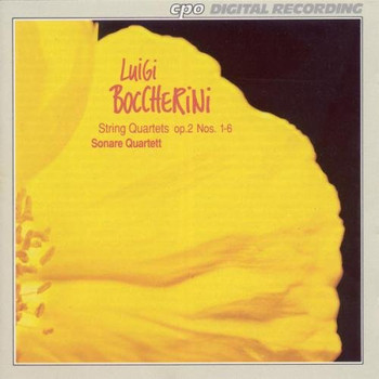 l. Boccherini - Qrt Strings [6]