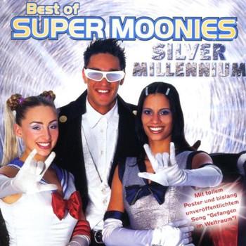 Super Moonies - Silver Millennium-Best of Supe