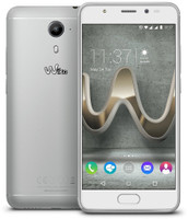 Wiko U Feel Prime 32GB argento