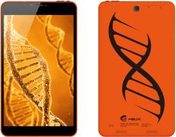 "Cat Helix 8"" 16GB [WiFi + 3G] arancione"
