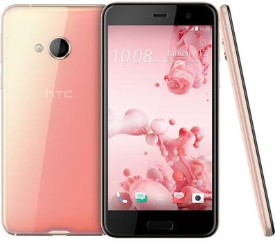 HTC U Play 32GB rosa
