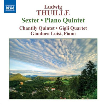 Chantily Quintet - Sextett/Klavierquintett