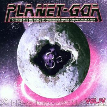 Various - Planet Goa 4