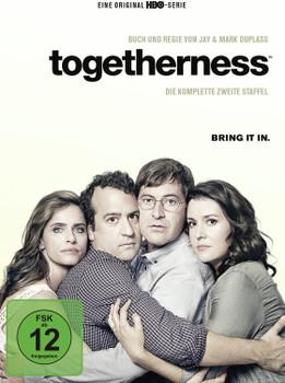 Togetherness - Die komplette zweite Staffel [2 Discs]
