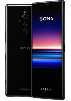 Sony Xperia 1 Dual SIM 128GB noir