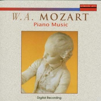 Giampaolo Muntoni - Piano Music
