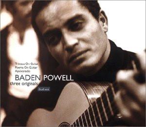 Baden Powell - Three Originals