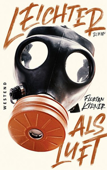 Leichter als Luft - Florian Ernst Kirner  [Taschenbuch]