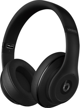 Beats by Dr. Dre Studio 2.0 Wireless nero opaco