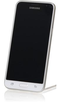 Samsung J320F Galaxy J3 (2016) DUOS 8GB bianco